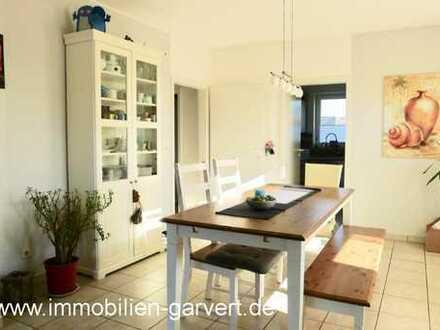 Einfamilienhaus mit Garage in familienfreundlicher Umgebung in Borken-Burlo