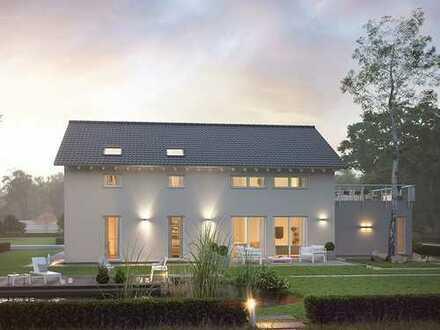 Dein neues Leben im Eigenheim (Doppelhaushälfte)