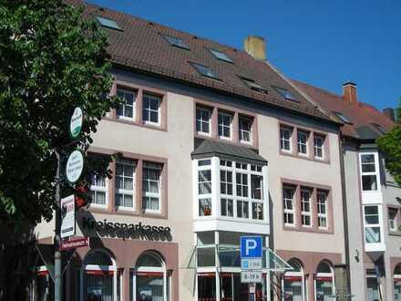 Otterberg - Großzügige 4-Zimmerwohnung in Otterberg
