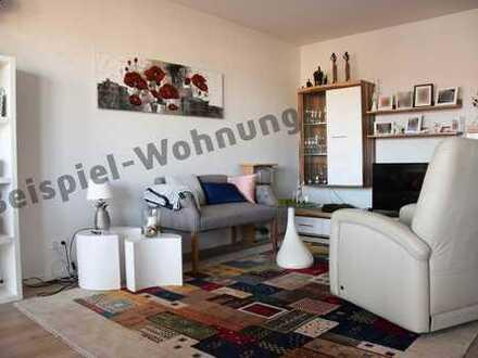 Betreutes Wohnen für Senioren Erstbezug: rollstuhlgerechte 2-Zimmer-Wohnung mit Balkon