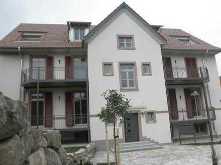 IHRE 2-Zimmer-Traumwohnung in Kappelrodeck !!