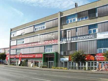 Büro- und Lagerflächen im Gewerbezentrum | werbewirksam | verkehrgünstige Lage | Nürnberg-West