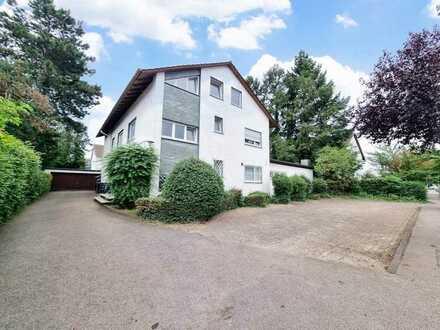 Praxis- oder Büroflächen in beliebter und zentraler Lage in Freiburg Mooswald!