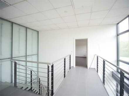 Büroflächen in bevorzugter Lage und Infrastruktur