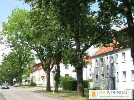 **Modernisierte** 3-Zimmer Wohnung in Wittenberge