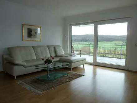 Neuwertige 3,5-Zimmer-Wohnung mit Balkon in Mühlacker