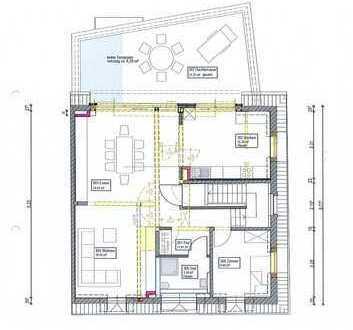 Die WOBAK vermietet im Auftrag: charmante 4,5-Zimmer Wohnung
