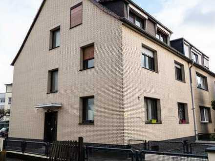 Schön geschnittene 3-Zimmer-Wohnung zur Miete in Hürth-Efferen