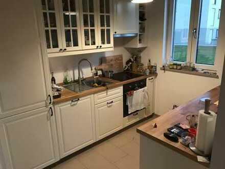 Bild_Nachmieter gesucht für wunderschöne Wohnung am Buga Park