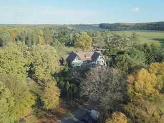 Traumhaftes Anwesen mit Stallungen  am Landschaftsschutzgebiet!