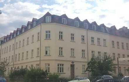 Attraktive 2-Zimmer-Wohnung mit EBK und großem Balkon I Bezugsfrei
