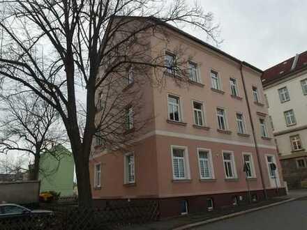 Gemütliche Dachgeschosswohnung mit EBK
