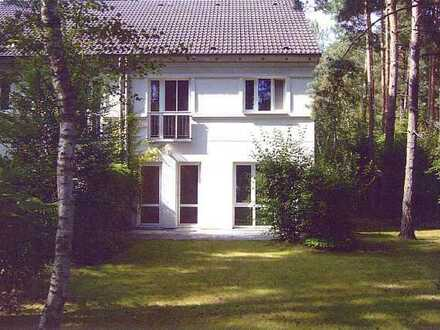 Exclusives Reihenhaus zur Miete - Wohnen an der Spargelstraße Beelitz Fichtenwalde