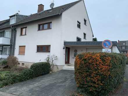 Gepflegtes 6-Zimmer-Reihenendhaus zum Kauf in Holweide, Köln