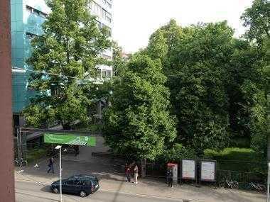 Mitbewohner/in für WG Zimmer ggü. des KIT (Innenstadt) gesucht!!!