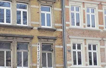 Vermietete kernsanierte Denkmalschutzwohnung in Ehrenfeld