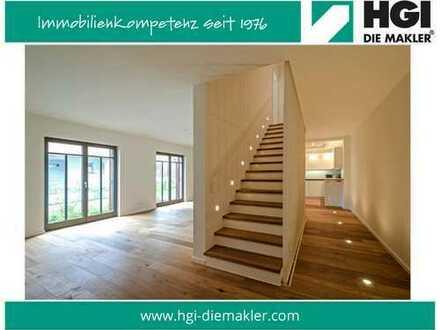 Attraktives Einfamilienhaus in einem schönen Dorfensemble in Bad Homburg vor der Höhe