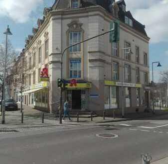 SB-Dudweiler/Centrum - helle Praxis- oder Büroräume