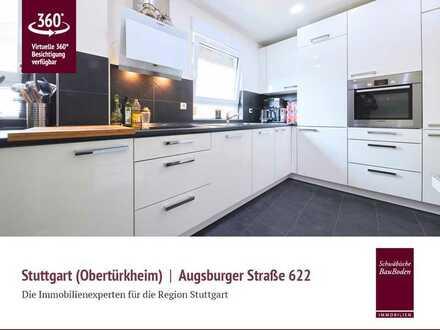 Obertürkeim | Attraktive, helle und komplett renovierte 4 Zi. Wohnetage, hochwertige EbK u. v. m.++