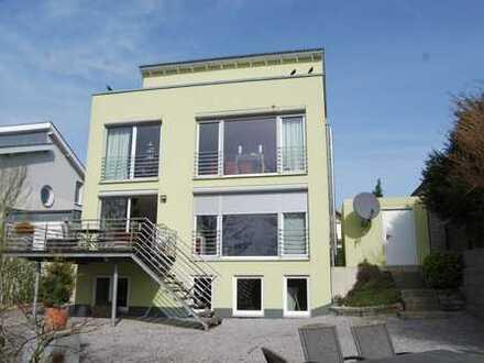 Stadtkrone Ost - Lichtdurchflutete Eigentumswohnung (WE Nr. 2) mit unverbaubarem Blick ins Grüne