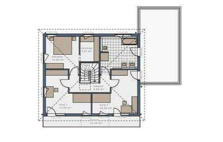 Exklusives/Ebenerdiges Grundstück - Sulzbach/Ts - Platz für ein EFH