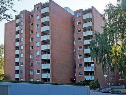 Gut geschnittene 2-Zimmer-Wohnung