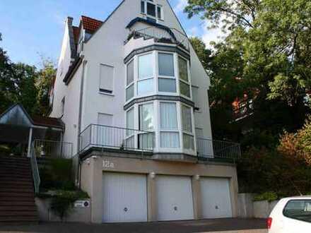 +++ gute Wohnlage - ideal als Kapitalanlage wie auch zur Eigennutzung +++