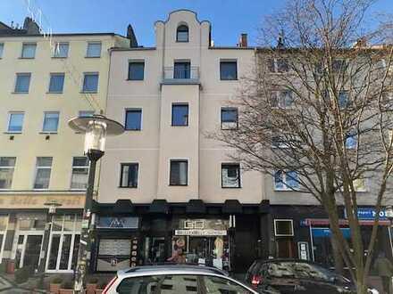 3 Zimmer Wohnung in Dortmunder Innenstadt zu vermieten