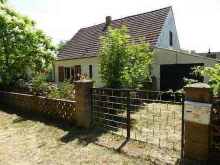 Kleiner Bauernhof in Hasenfelde