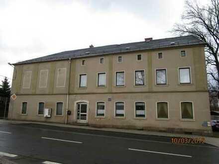 Verkauf: Gasthof mit 2 Gaststuben, Saal und Wohnungen mit Grundstück