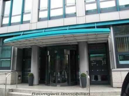 Repräsentatives und elegantes Büro- und Geschäftsgebäude in Leipzig Nordstraße 17-21