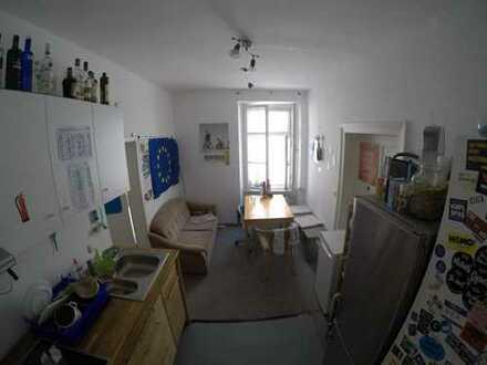 Schönes WG-Zimmer in bester Altstadtlage - Zwischenmiete 1-2 Monate
