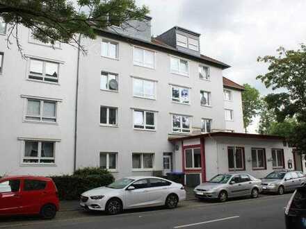 Vermietete, gut geschnittene 3-Raum-Wohnung mit Stellplatz in Bochum-Hofstede