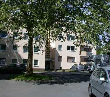 Helle, ruhige Appartement-Wohnung mit Blick ins Grüne in gepflegter Wohnanlage
