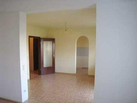 Schöne helle Wohnung ab sofort zu vermieten