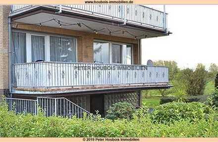 Helle, geräumige 2-Zimmer-Wohnung mit Sonnenbalkon in Köln-Weiß