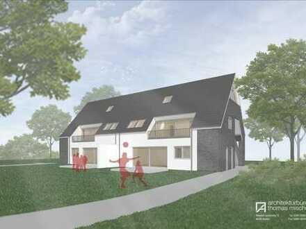 Geräumige 3-Zimmer-Wohnung am Pröbstingsee mit Garten