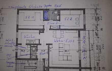 3,5 Zimmer Whg. in Bochum Sundern, zu vermieten, Tel.: 0174 3515957