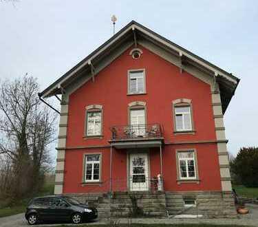 Kernsanierte 150 m²-DG-Maisonette-Wohnung