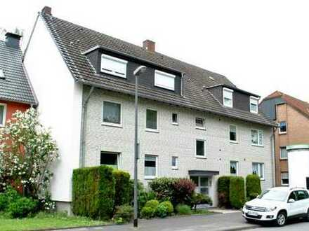 3 1/2 Zimmer 2. OG (Dach) zwischen Wananas und Hbf; gepflegtes 6 FH