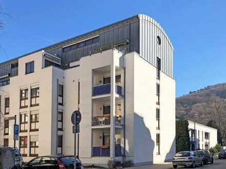Helle Penthousewohnung mit Aufzug im Herzen der Heidelberger Weststadt