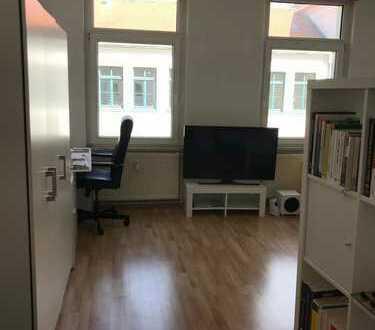 Helles 19qm Zimmer in 3er Wg in Plagwitz zu vermieten