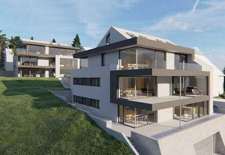 Luxuriöse Neubauwohnungen in Trier Zewen