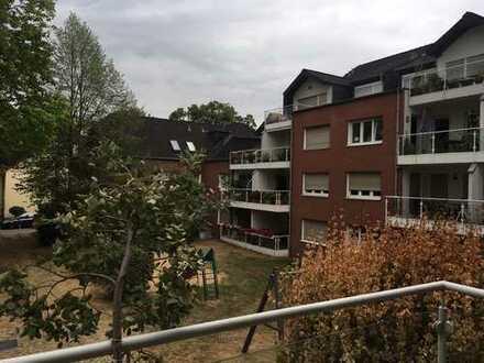 Voj Immobilien: Stadtwohnung in Köln-Lindenthal
