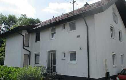 Helle 5ZiWg, vollständig renoviertes Haus, neue Küche, großer Balkon, ruhige Lage, 2 KFZ-Stellplätze