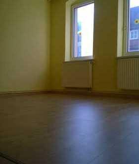 Erstbezug nach Sanierung: günstige 2-Zimmer-Wohnung in Salzlandkreis