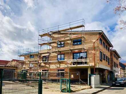 Moderner Neubau - Eigentumswohnung mit Stellplatz in Rosdorf