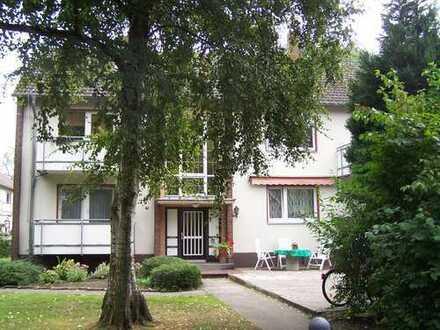 Schöne Single-Wohnung in Ahlen