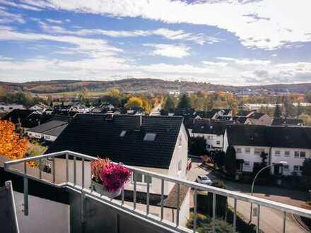 Sehr schöne Wohnung mit Traumaussicht # Remchingen-Singen # Provisionsfrei