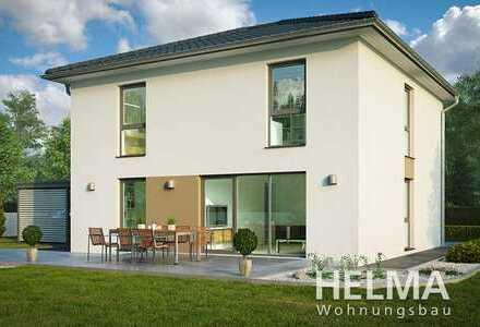 Wohnen auf ganz besondere Art - Haus und Grundstück an der Havel